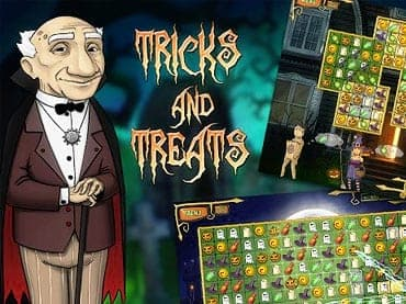 Tricks and Treats Free Game
