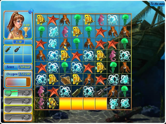 Tropical Fish Shop Free PC Game Screenshot