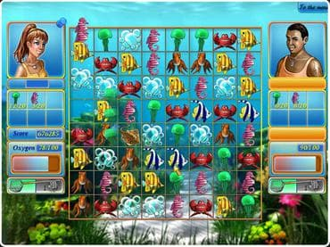 Tropical Fish Shop: Annabel's Adventure Free Game