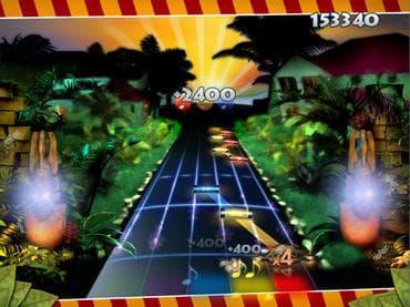 Tunes Jungle Adventure Free Game