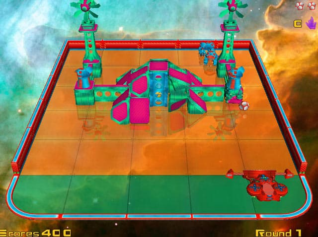 Turboball Free PC Game Screenshot