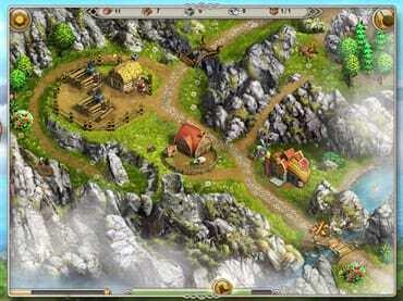 Viking Saga: Epic Adventure