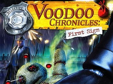 Voodoo Chronicles: The First Sign Free Game