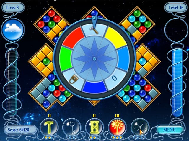 Voyage Puzzle Free PC Game Screenshot