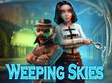Weeping Skies Free Game