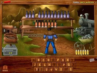 Wild West Billy Free Game