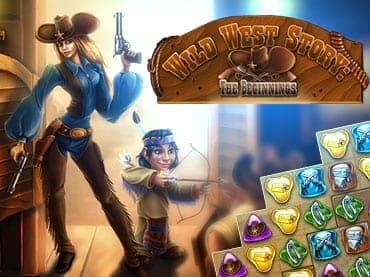 Wild West Story Free Game