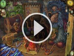 Witch's Pranks:.. Descarga de juegos gratis