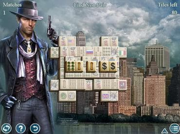 Greatest Cities Mahjong Free Game