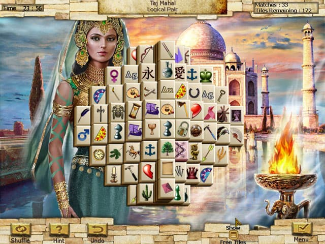 Mahjong+free+games