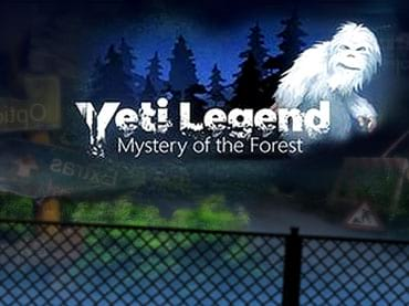 Yeti Legend: Mystery Of The Forest Free Game