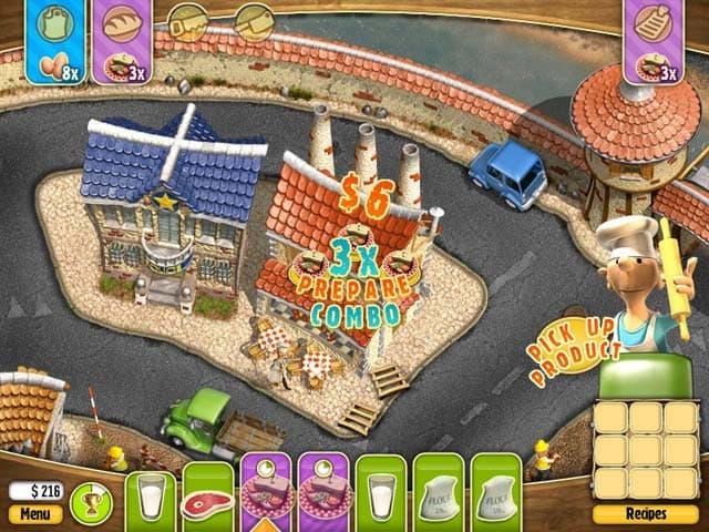 Youda Farmer 2: Save the Village Screenshot 0
