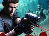 Zombie Shooter 2 Full Windows PC Games
