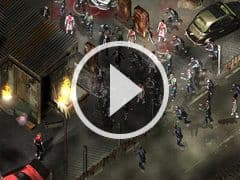Zombie Shooter 2PC Screenshot