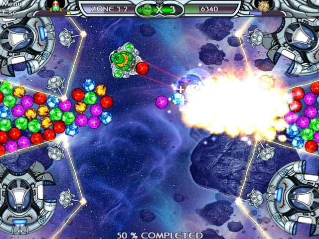 Zzed Free PC Game Screenshot