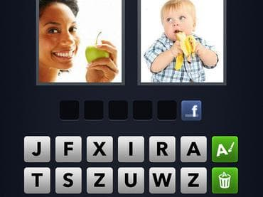 4 Pics 1 Word Free Game