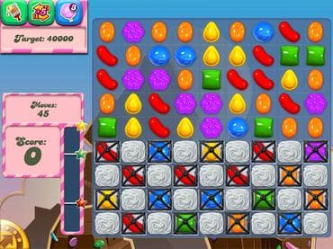 Candy Crush Saga Free Game