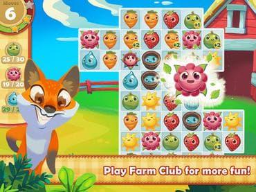 Farm Heroes Saga Free Game