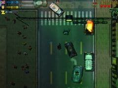 GTA2 Screenshot