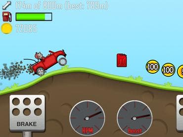 Hill Climb Racing Free Game