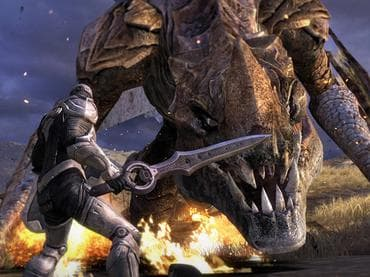 Infinity Blade 3 Free Game