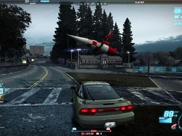 Need for Speed World Free Game