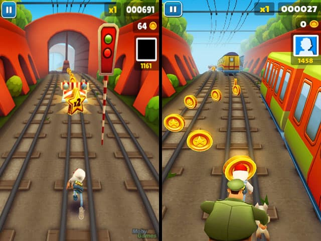 Subway surfers world tour for Windows phone continues to Prague