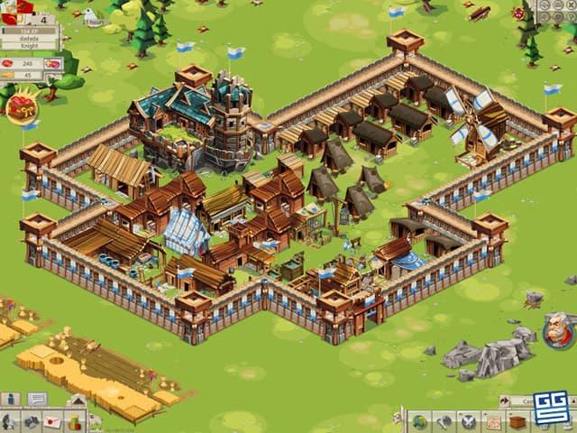 Empire: Four Kingdoms Screenshot 0