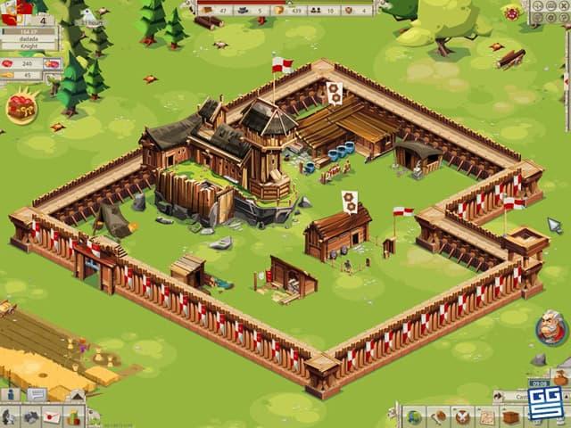 Empire: Four Kingdoms Screenshot 2
