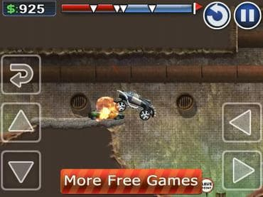 Hell Cops Free Game
