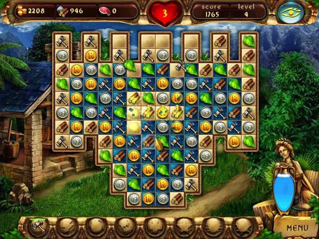Cradle of Rome Screenshot 1