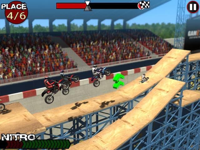 Dirt Bike Extreme Screenshot 0