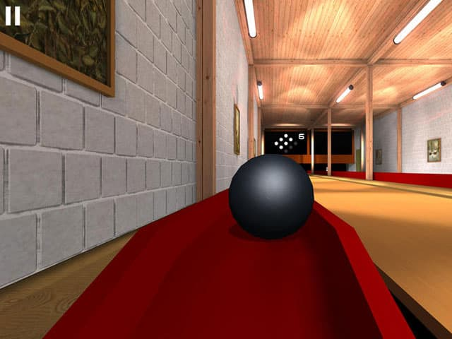 Kegeln Simulator Screenshot 0