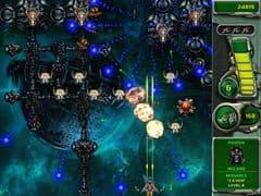 Star Defender 4 Mac Screenshot