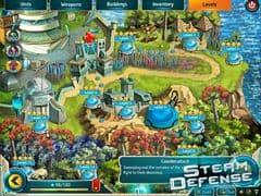Steam Defense Mac Screenshot