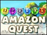 Amazon Quest Free Match 3 Online Game