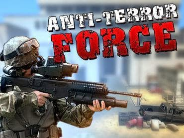 Anti-Terror Force: Recharged