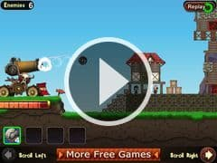 Attack Online Game