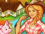 Big FarmAround the World in 80 Days Online Game