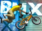 BMX Trials ProEgypt Puzzle Online Game