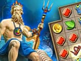 Call of Atlantis Free Puzzle Online Game