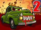 Car Eats Car 2  Free Game