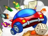 Desktop Racing 2  Free Online Game