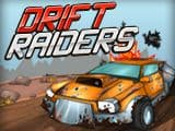 Drift Raiders Online Game
