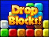 Drop Blocks Free Match 3 Online Game
