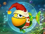 Fishdom Frosty.. Online Free Games