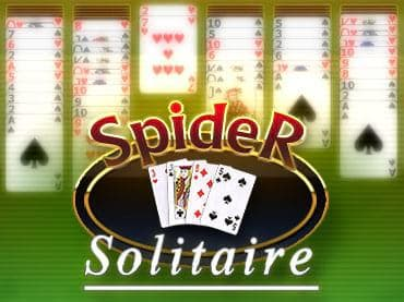 Free Spider Solitaire Free Game Downloads