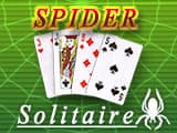 Free Spider Solitaire Online Game