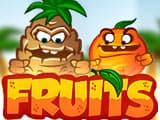 Fruits Free Online Puzzle Game