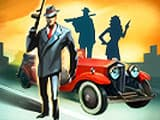 Gangster's Way Free Online Car Racing Game